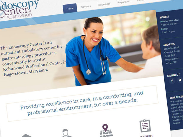 Endoscopy Center