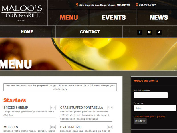 Maloo's Pub