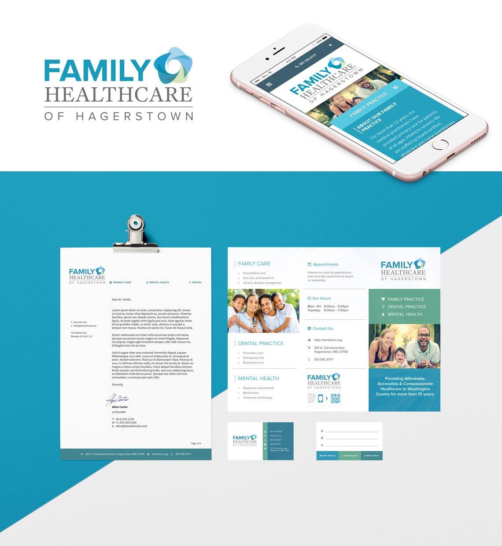 Branding-Identity-MockUp-Family-Healthcare