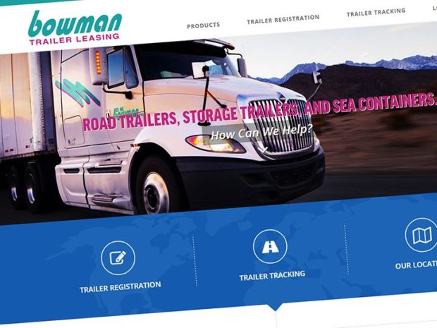 Bowman Trailer Leasing