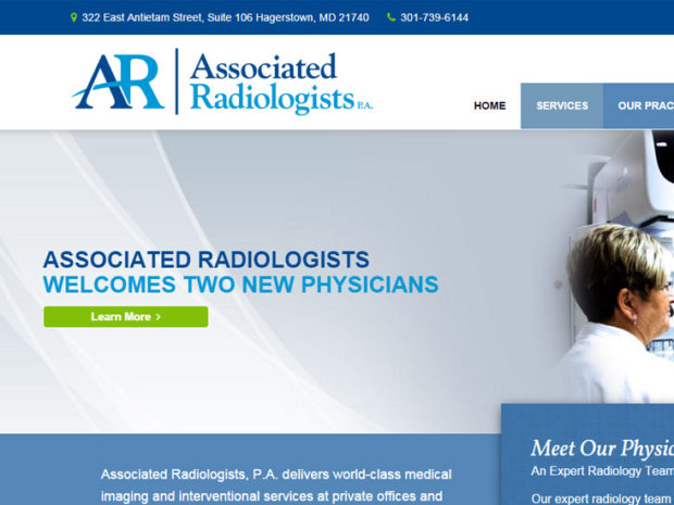 Associated Radiologists