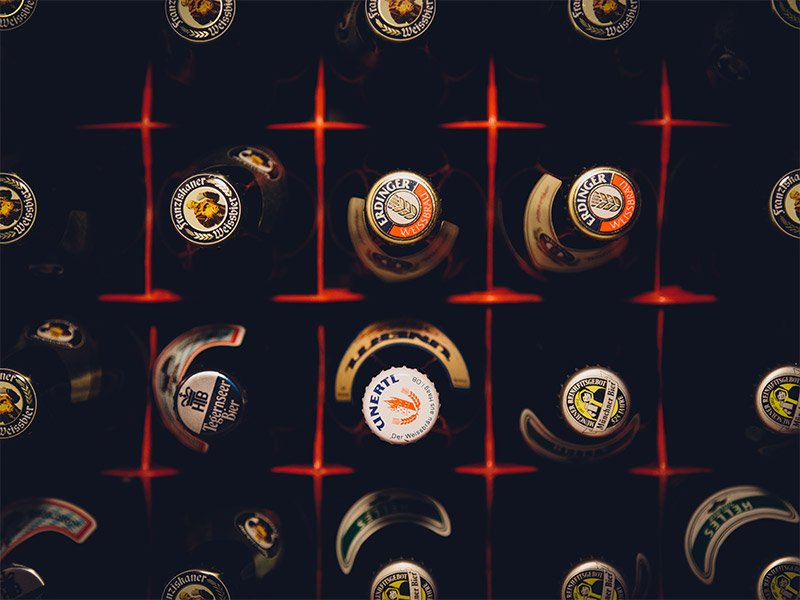 Craft Beverage Marketing & Design