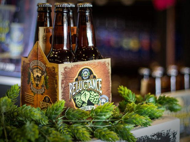 Antietam Brewery
