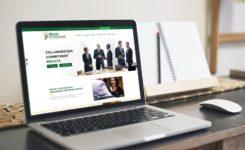 Keller Stonebraker Insurance Web Design