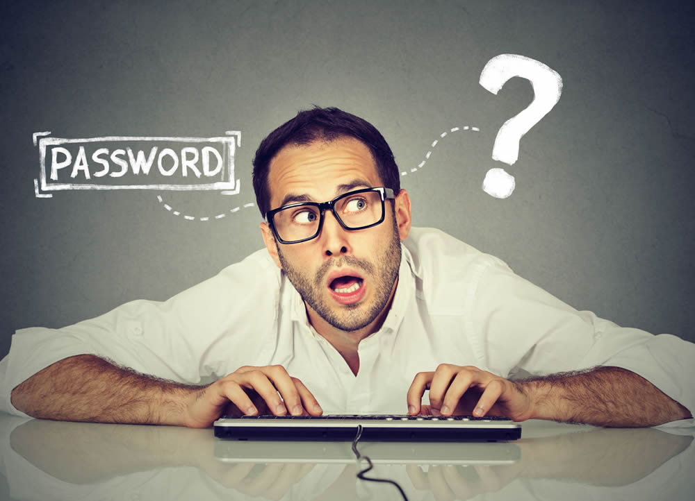 How to Remember Strong Passwords