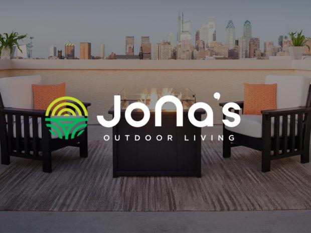 Jonas Outdoor Living