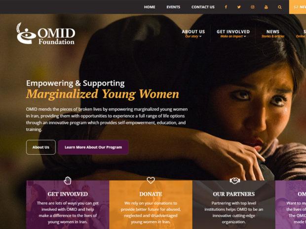 Omid Foundation