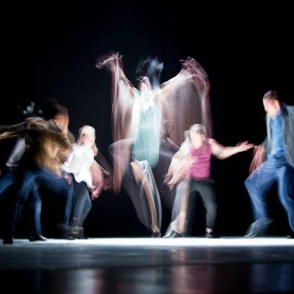 Barbara Ingram School for the Arts Dance Performance